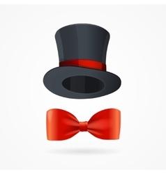 Gentleman Man Sign vector image
