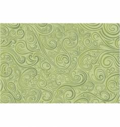 Decorative scrolls vector