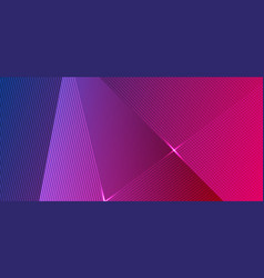 abstract blue and pink gradient background vector image