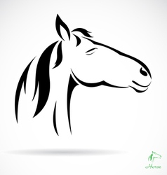 Horse 33 vector