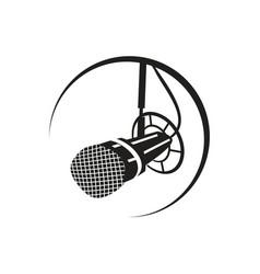 Radio mic vector