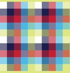 tablecloth diagonal fabric texture seamless vector image