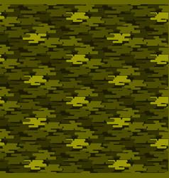 Universal hunter khaki seamless pattern abstract vector