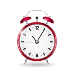 Clock Alarm Icon vector