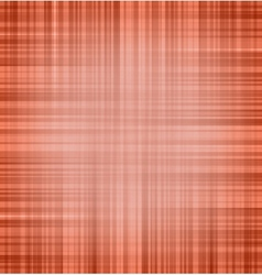 Abstract red linear background vector image vector image