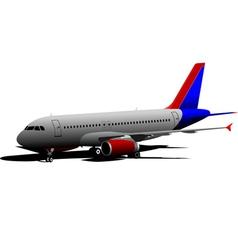Al 0545 plane 03 vector