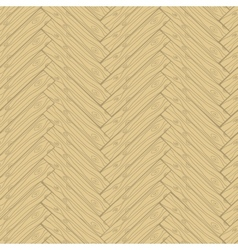 Parquet cartoon doodle style seamless pattern vector