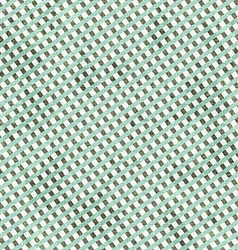 abstract textile seamless pattern with grunge vector image