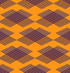Geo pattern6 vector image