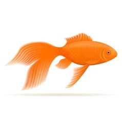 aquarium fish 02 vector image
