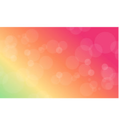 colorful abstract background collection stock vector image