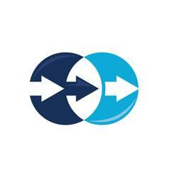 signal input output vector image