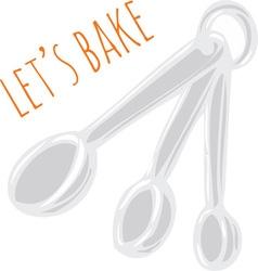 Lets bake vector