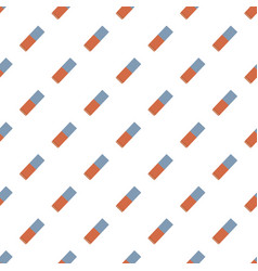 Eraser pattern seamless vector