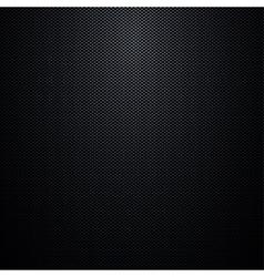 Carbon dark texture vector