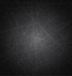 Scratched Metal Texture 3 vector image