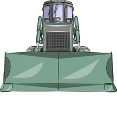 Bulldozer b vector