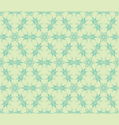 abstract pattern seamless background vector image