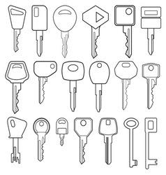 Kljucevi2 resize vector