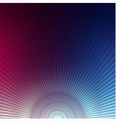 Abstract futuristic board high computer vector