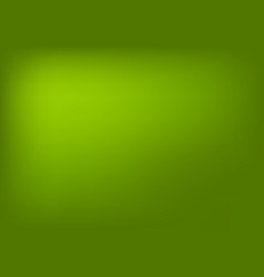 Abstract green background design vector