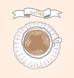 Breakfastt17 vector image