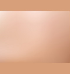 Rose gold background metallic pink gold backdrop vector