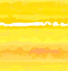 sunny yellow seamless texture vector image