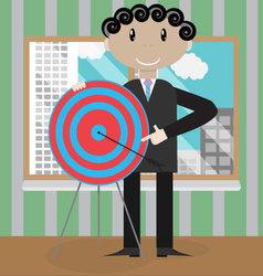 Presentation new strategic success right in the bu vector