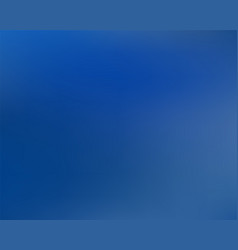 Blue simple blur background template screen vector