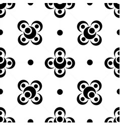 Seamless background graphic modern pattern vector