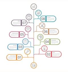 Tree Diagram vector