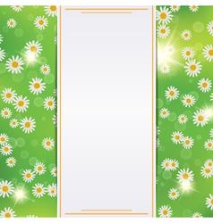 Card template vector
