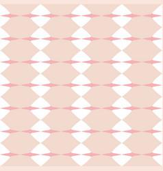 tile pastel pink pattern or website background vector image