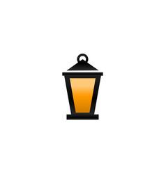 Fanoos lantern graphic design vector