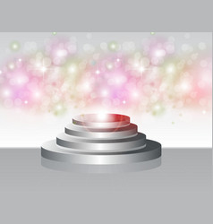 winner vector image vector image