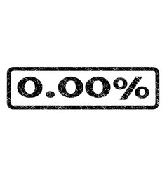 000 percent watermark stamp vector