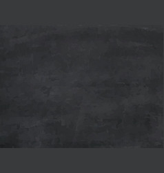 chalkboard texture background vector image