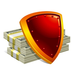 Protection of money and payments detailed vector