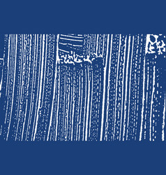 Grunge texture distress indigo rough trace extra vector