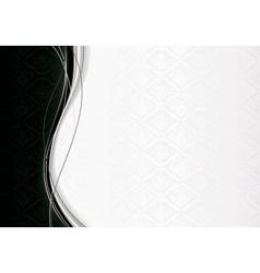 Horizontal Wallpaper Background vector image vector image