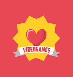 Videogame, Frame & Gamer Vector Images (3)