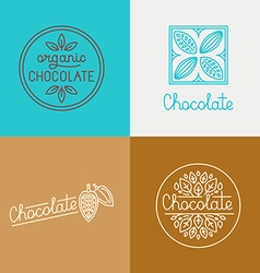 Logo design concepts vector