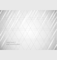abstract architectural background design vector image