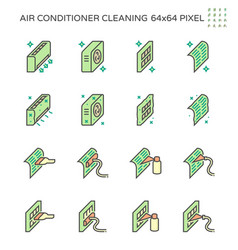 20160427 air cleaning 64x64 green vector