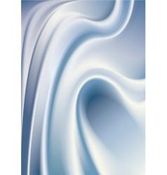 Milky abstract vector