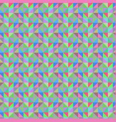 abstract poligons backdrop design vector image