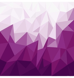 Abstract deep purple gradient background vector