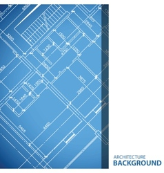 Best new architecture background vector