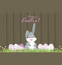 Easter eggs for decoration3 vector